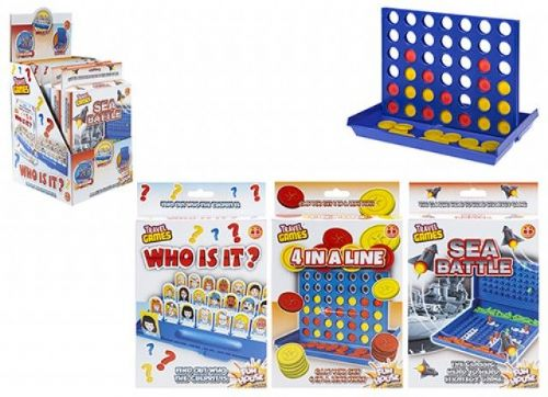 TRADITIONAL BOXED GAMES